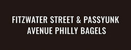 Fitzwater Street & Passyunk Avenue Philly Bagels