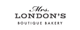 Mrs London's Boutique Bakery